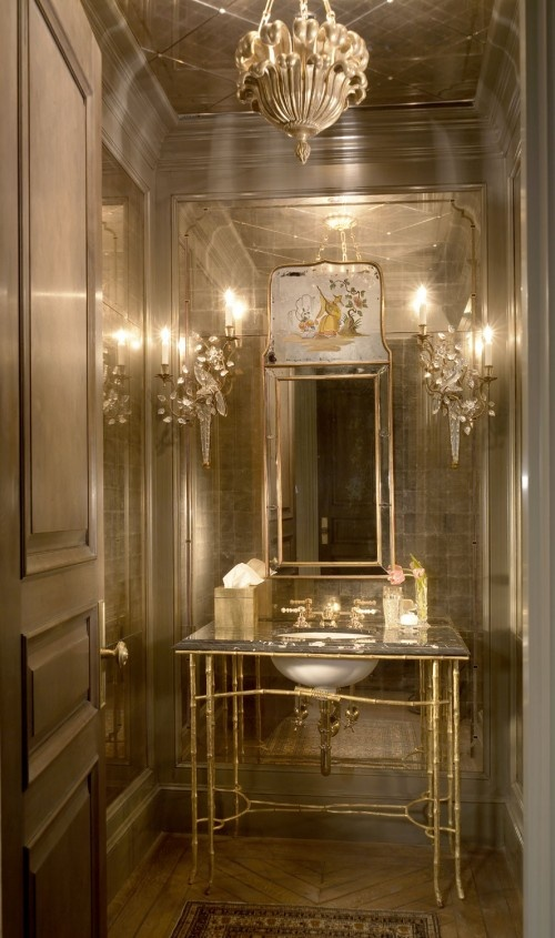 Eye For Design: Decorate With Silver For Stunning ...