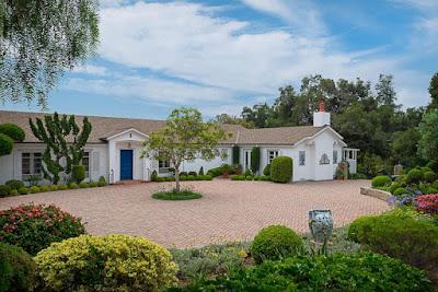 Luxury House For Sale in Santa Barbara California