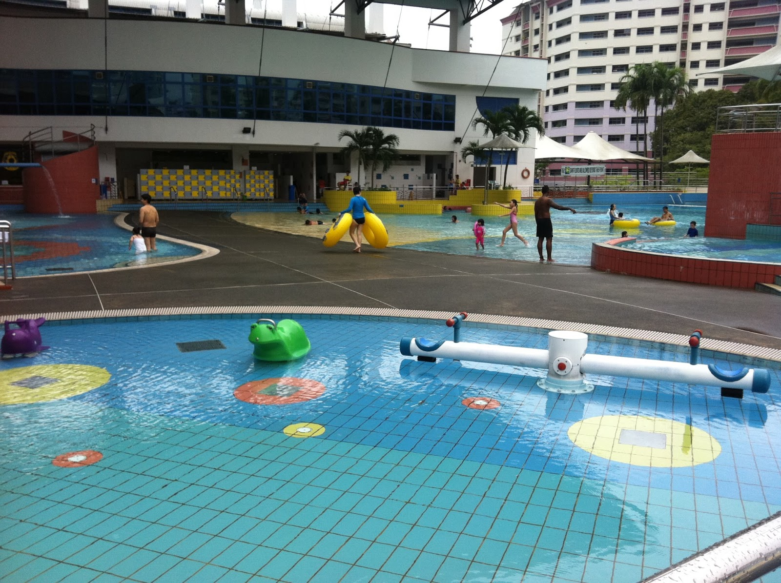 Kids playgrounds singapore north playgrounds - Swimming pool singapore opening hours ...