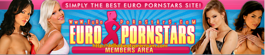Free Porn Passwords EURO PORNSTARS 14th September 2015