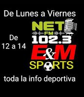 EyMsports Radio