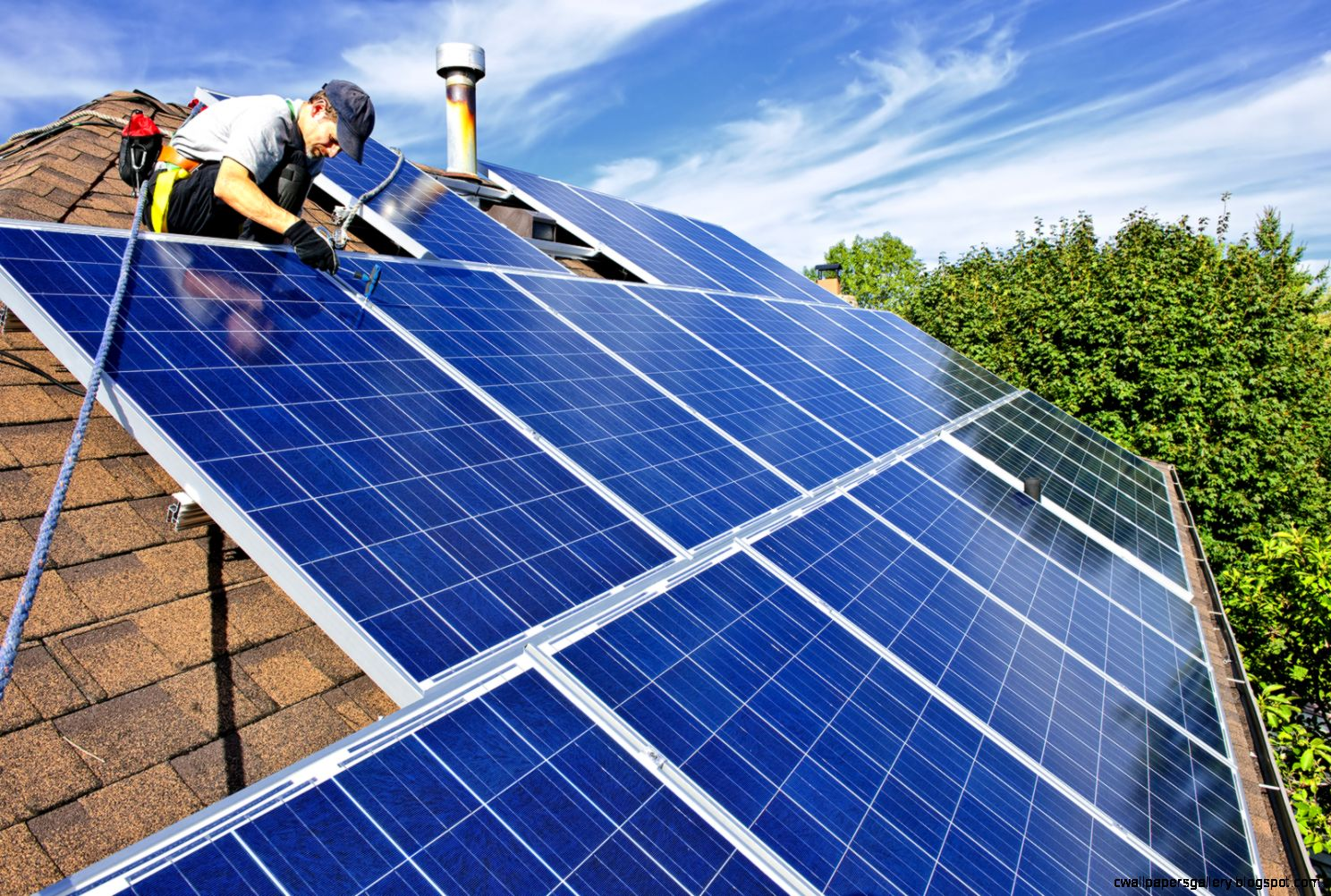Are Solar Panels Worth the Investment for Homeowners   Portland