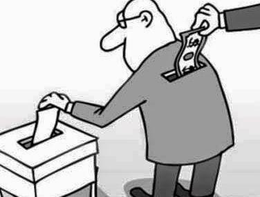 ¿Volveremos a favorecer la corrupción con nuestro voto?