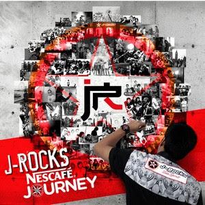 Download Full Album J-Rock Nescafe Journey