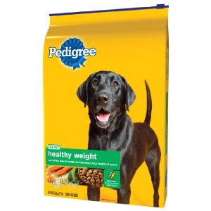 How Much Is A Bag Of Pedigree Dog Food
