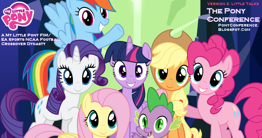 The Pony Conference