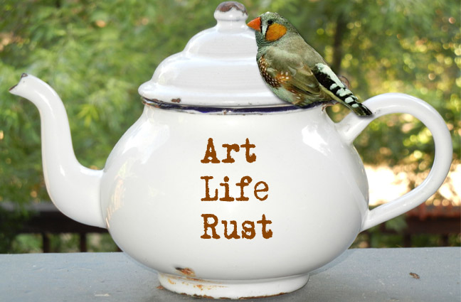 Art-Life-Rust