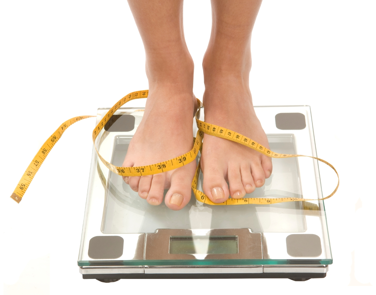 Changing lifestyle and taking on some healthy habits is the best way to lose weight and keep it off.