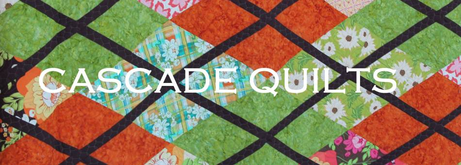 Cascade Quilts