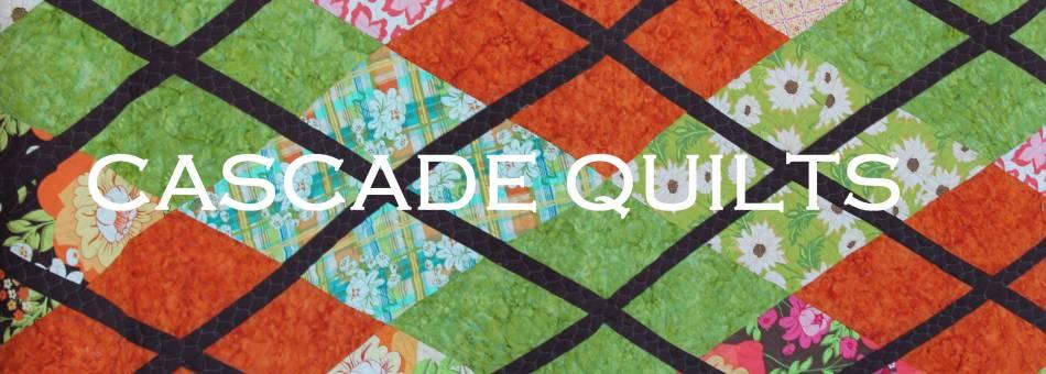 Cascade Quilts