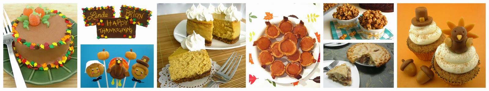 http://blog.dollhousebakeshoppe.com/2011/11/thanksgiving-roundup.html