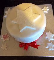madmumof7.com Christmas cakes