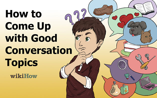 Intro conversation starters online dating