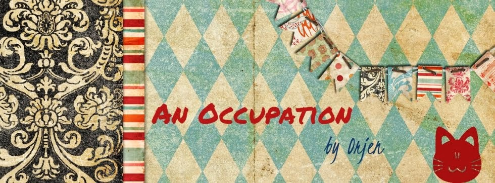 An Occupation