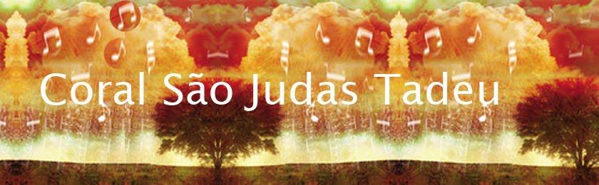 Coral São Judas Tadeu
