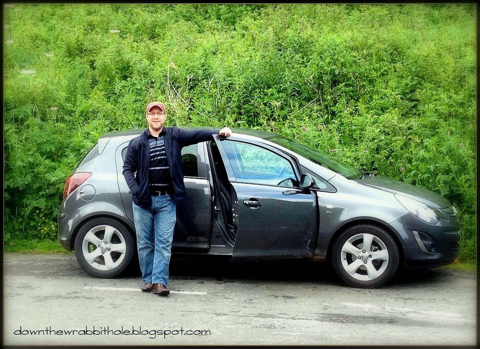 Rosslyn Car Rental