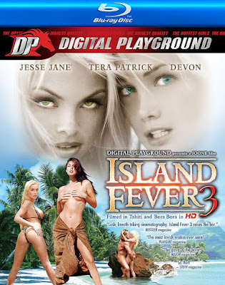 Island Fever 3 HD Movie Free Download 400MB