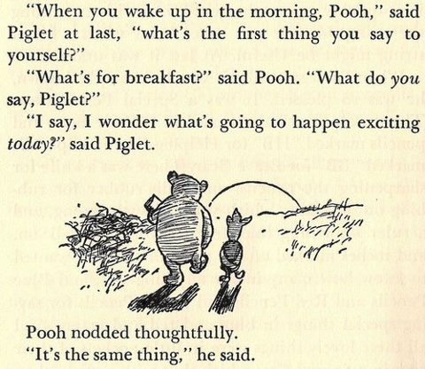 Winnie The Pooh Quotes About Family Quotesgram