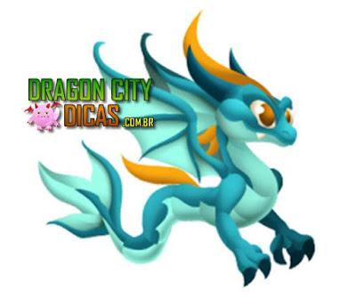 Dragão Onda
