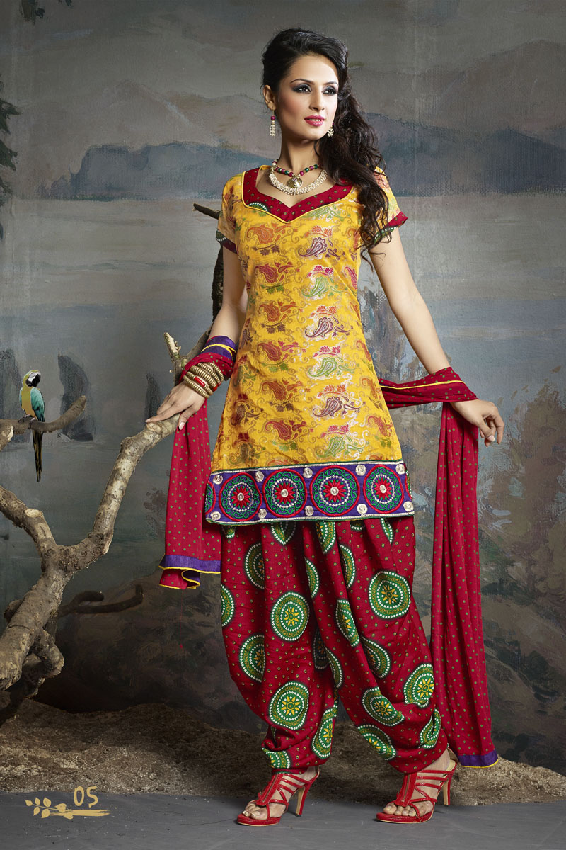 Indian Ladies Dress Design Indian Designer Suits