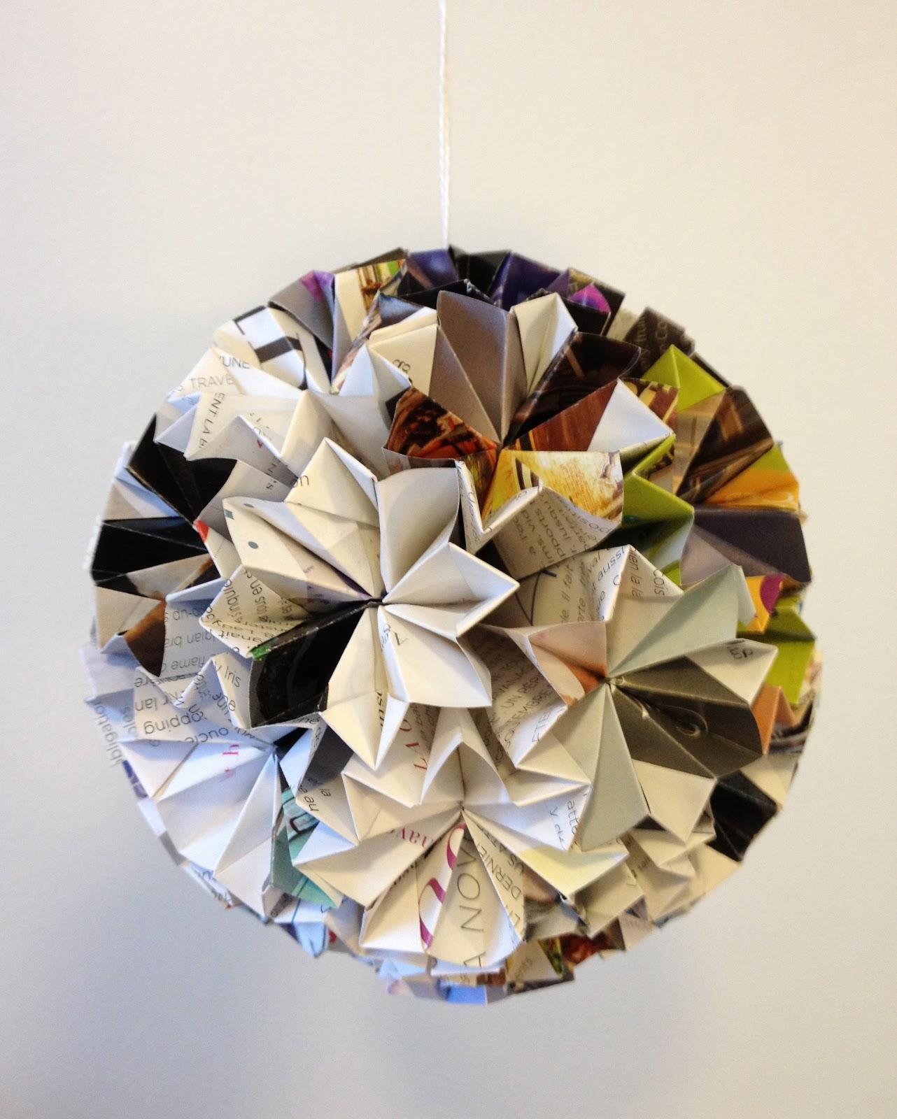 Origami A Week