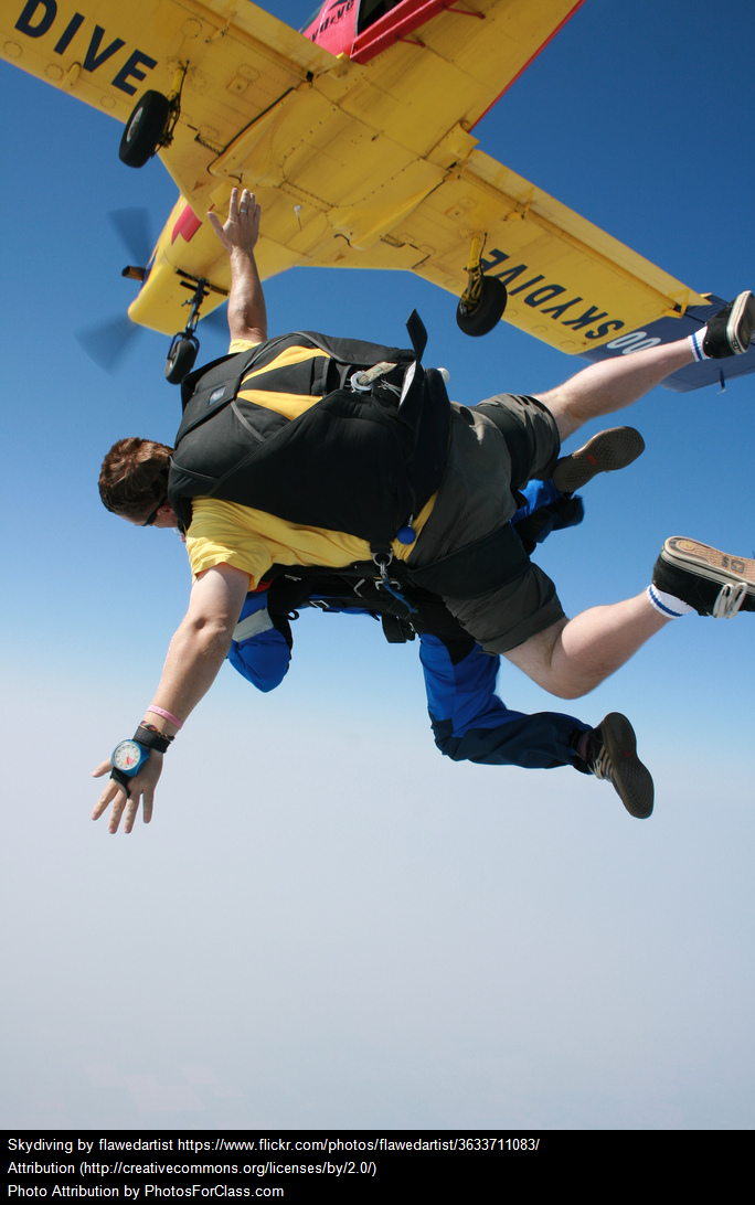 Essay taking extreme sports