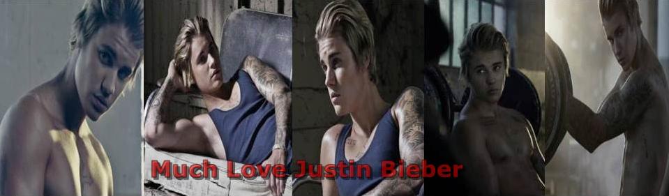 Much Love Justin Bieber