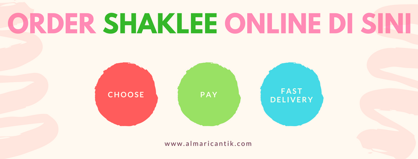 ORDER SHAKLEE ONLINE