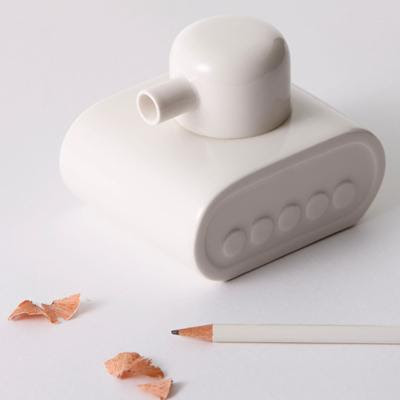 Creative Pencil Sharpeners and Cool Pencil Sharpener Designs (15) 6