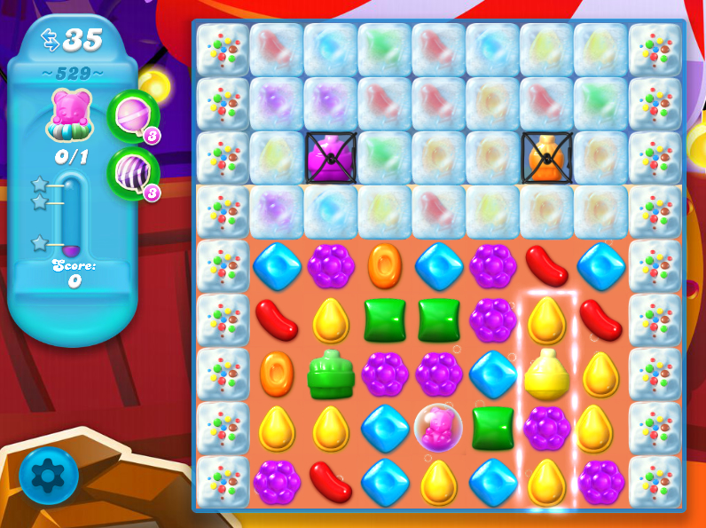 Candy Crush Soda 529