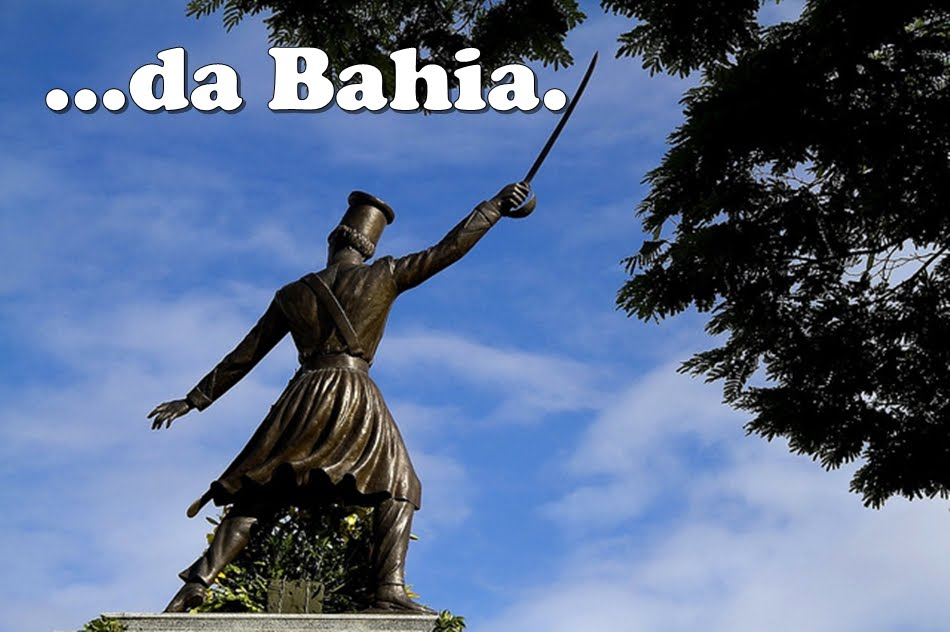 ...Da Bahia