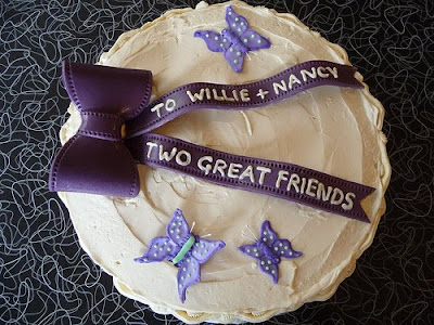 Special Friendship Cake Ideas