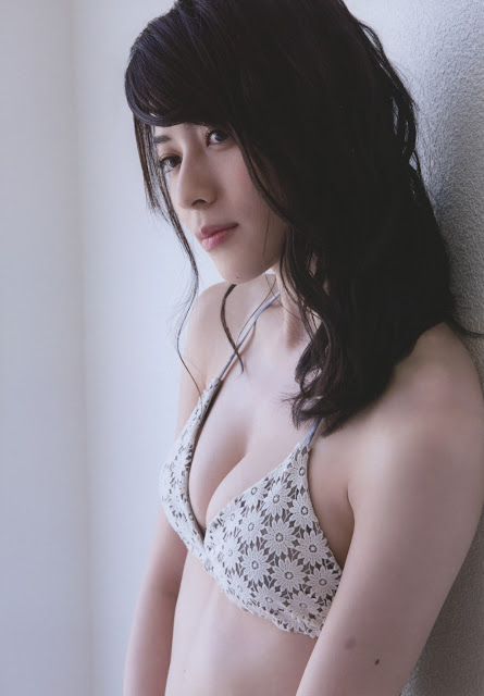 矢島舞美 Yajima Maimi Nobody Knows 23 Photobook 写真集 63