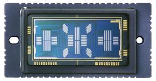 capteurs du detecteur de phase du Canon 1D-X