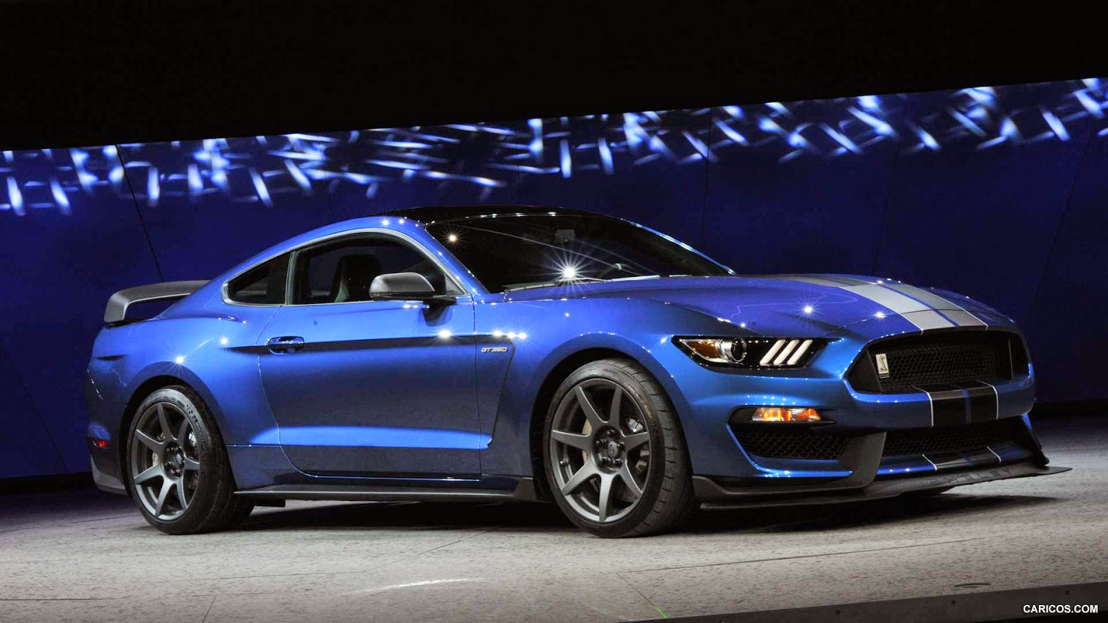 2016 ford mustang shelby gt350 car review and modification. Black Bedroom Furniture Sets. Home Design Ideas