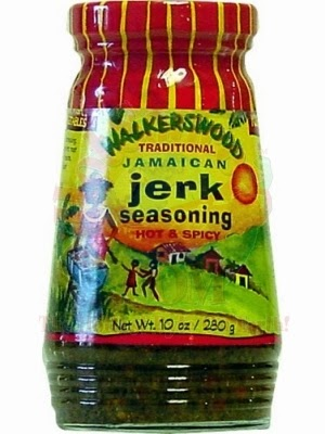 Walkerswood Jerk Seasoning