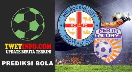 Prediksi Melbourne City vs Perth Glory