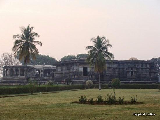 Halebidu Hoysaleswara Temple