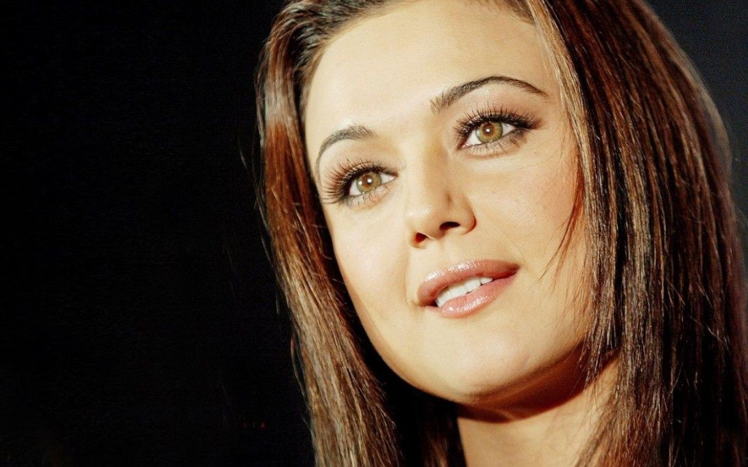 Preity Zinta wallpaper 1