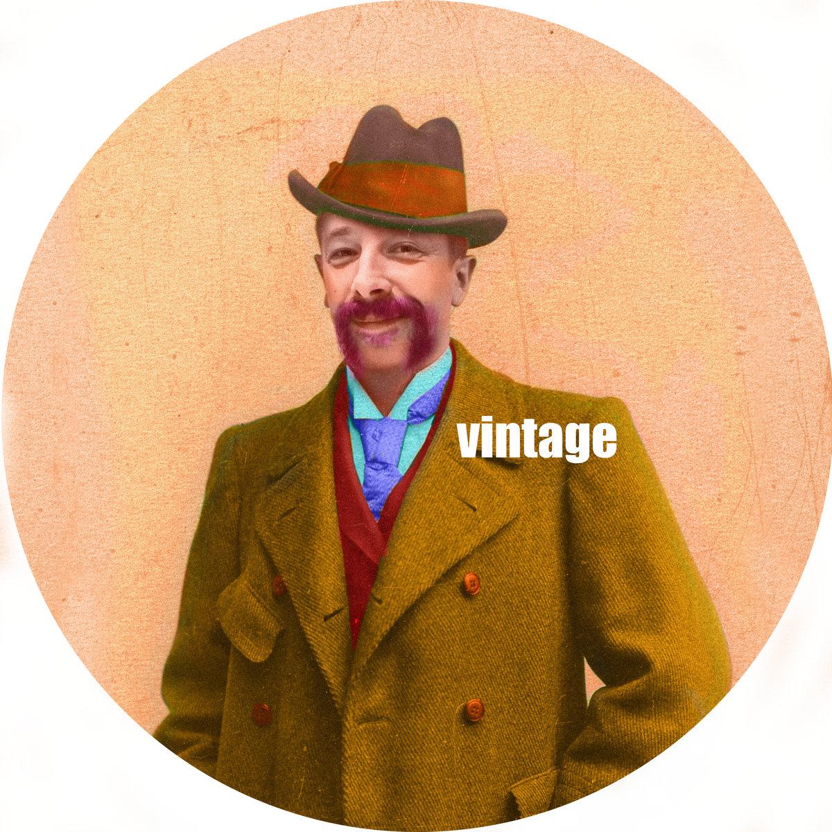 zamów portret vintage