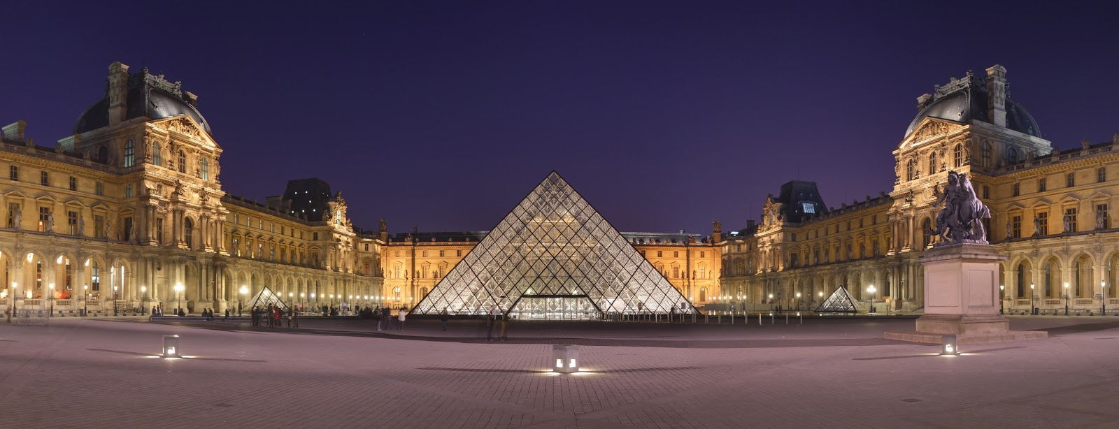 These Are The 25 Best Museums In The World - Louvre