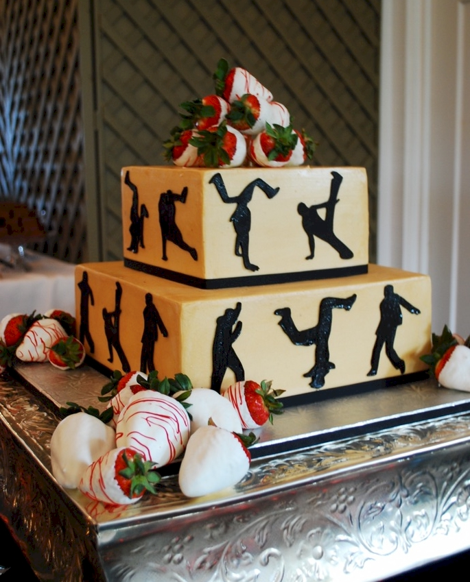 Cup A Dee Cakes Blog Hip Hop Grooms Cake