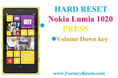 Hard-Reset-Nokia-Lumia-1020