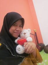 haziyah n teddy