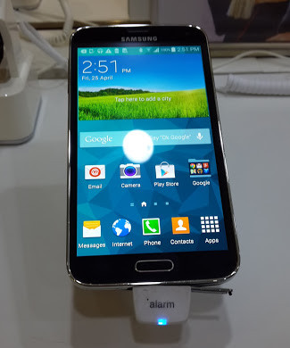 Android 4.4.3 KitKat Untuk Samsung Galaxy S5, S4 Akan Update Bulan Depan
