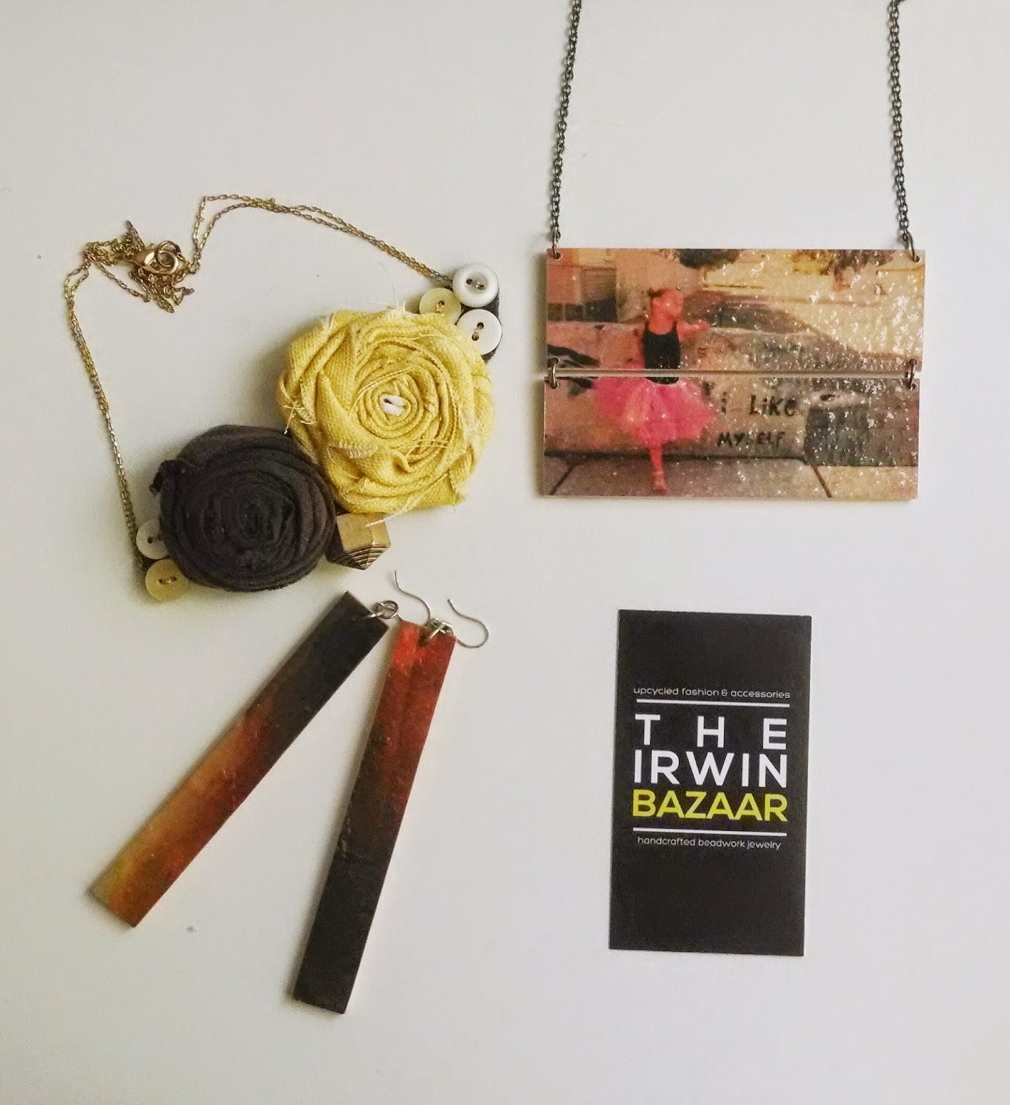 Fashion accessory bazaar llc 29