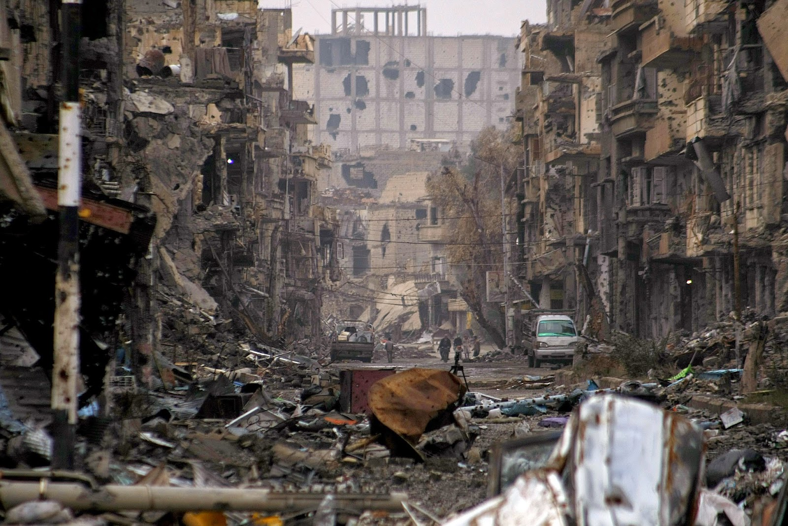 Image result for Deir Ezzor in Syria