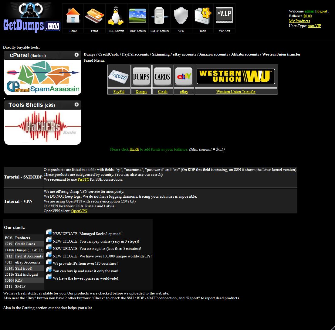 xylibox getdumps com fake carding shop and lr curl scam script
