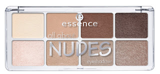 Preview: essence trend edition - try it. love it! - essence all about … eyeshadow - www.annitschkasblog.de