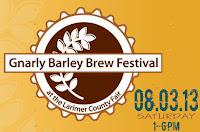 2013 Gnarly Barley Brew Festival